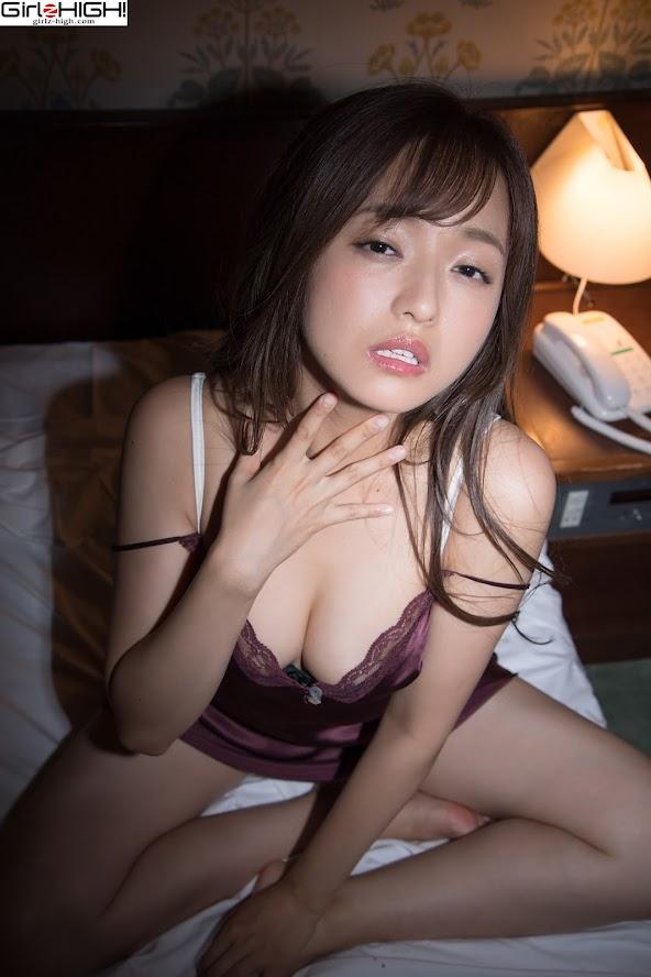1341 [Girlz-High] 2020-04-22 Mayumi Yamanaka &bfaz_025_002 [49.2 Mb] girlz-high 09300