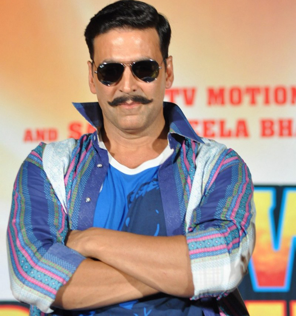 Rowdy Rathore HD Movie Wallpapers - Sms In Hindi