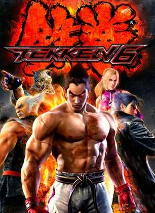 descargar Tekken 6 pc full version español por mega.