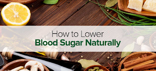 Control Your Blood Sugar Naturally