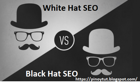 Two Techniques of SEO