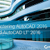 Mastering AutoCAD 2016 and AutoCAD LT 2016 + Files thực hành