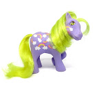 My Little Pony Merriweather Year Six Twice as Fancy Ponies II G1 Pony