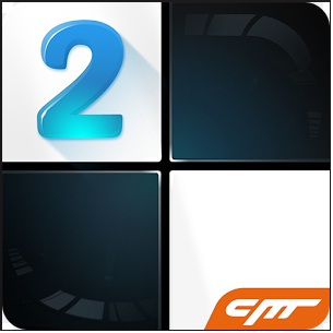 game terbaik gratis Piano Tiles 2 (Don't Tap...2)