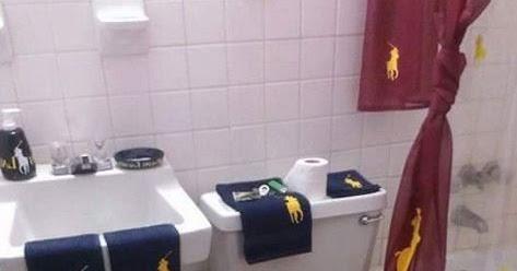 Polo Bathroom Set Ralph Lauren Hometiens