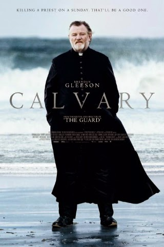 Calvary [2014] [DVDR] [NTSC] [Latino]