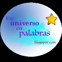 Un universo en palabras