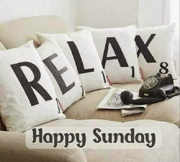 Good Morning Lazy Sunday Image Pic