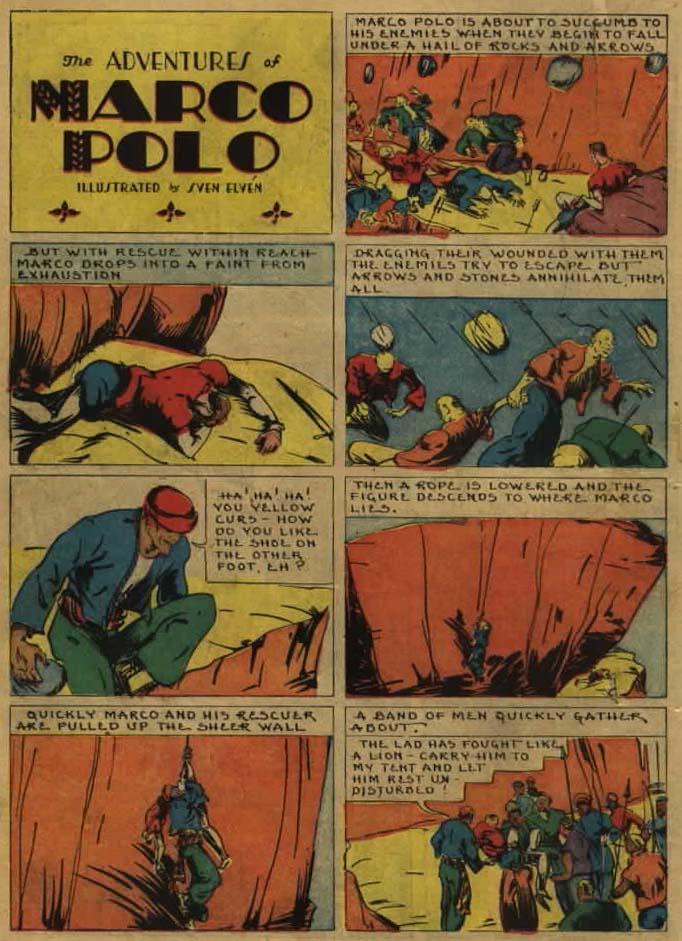 Action Comics (1938) 17 Page 23
