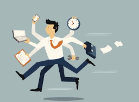 Pengertian, Tujuan dan Contoh Program Kerja BKK (Bursa Kerja Khusus)