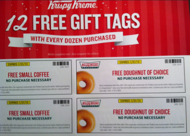 photo relating to Krispy Kreme Printable Coupons referred to as Coupon codes krispy kreme printable : I9 sports activities coupon