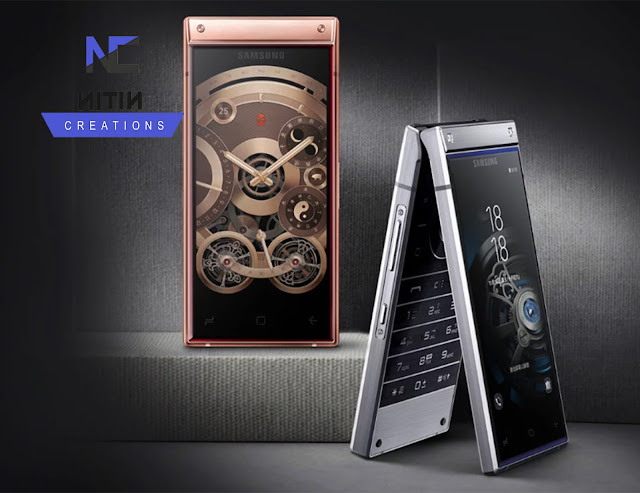 Samsung W2019 Flip Phone Launched: Price, Specifications