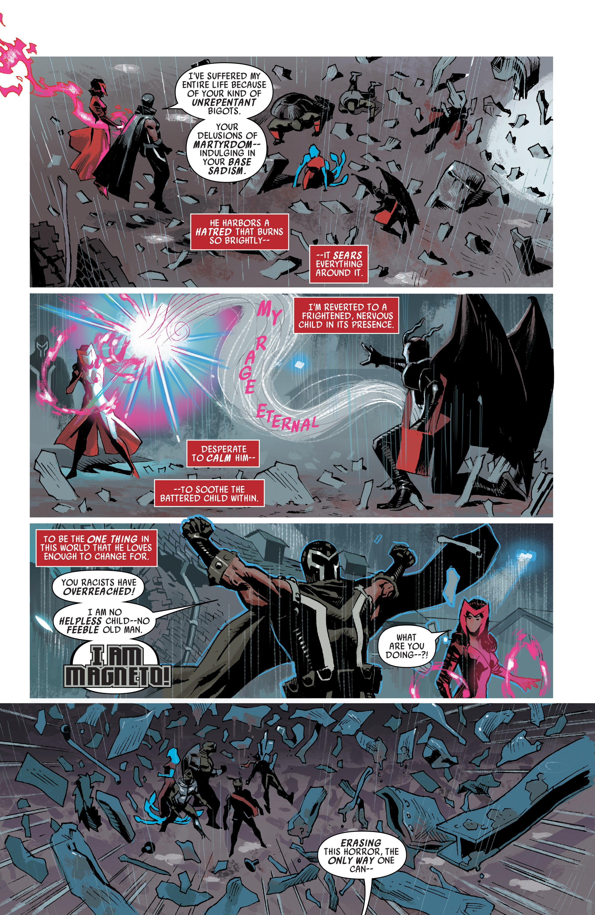 Read online Uncanny Avengers (2012) comic -  Issue #25 - 12