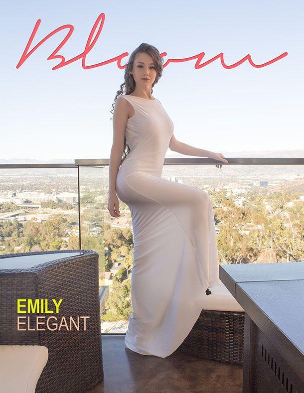 TheEmilyBloom - Emily - Elegant