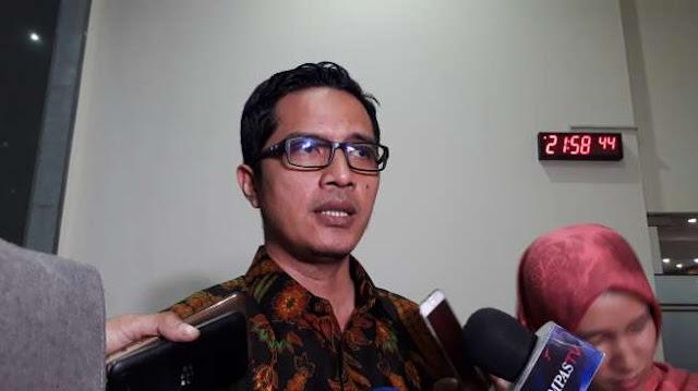 OTT, KPK Amankan 10 Orang terkait Pembahasan APBD 2018 Jambi
