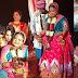 bharti ki shadi बधाई हो…. अग्नि को साक्षी मानकर एक-दूसरे के हुए भारती और हर्ष, देखें वीडियो और तस्वीरें !!