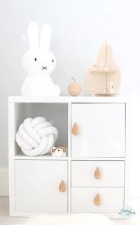 10 Ideas originales de la serie Kallax de Ikea
