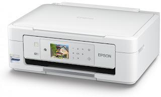 Epson XP-435 Télécharger Pilote Pour Windows Et Mac