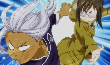 Shokugeki no Souma: San no Sara – Toutsuki Ressha-hen – Episódio 06
