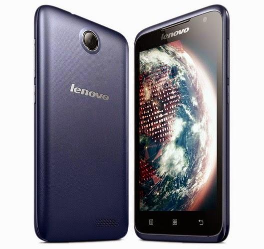 Gambar Lenovo A526