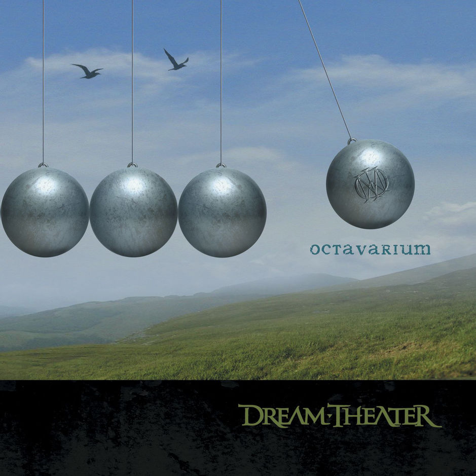 Dream Theater - Octavarium - Album (2005) [iTunes Plus AAC M4A]