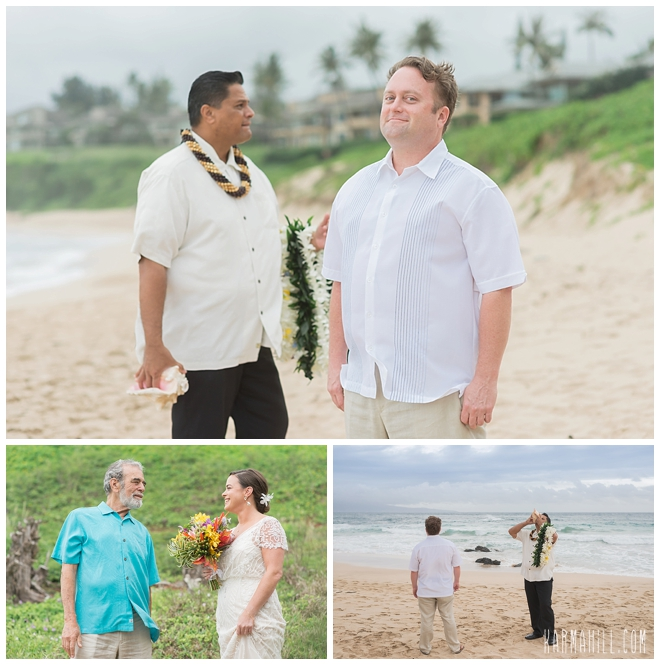 Maui Wedding Planners