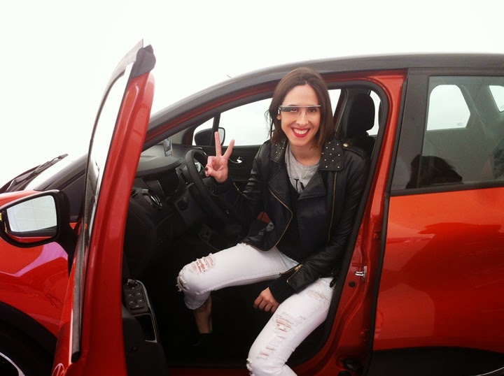 #Renaultbuscapiloto