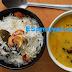 பருப்பு நெய் சாதம் செய்முறை / Dal Ghee Rice Recipe !