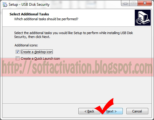 How to Install USB Disk Security 6