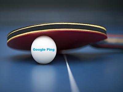 Cara-Baru-Ping-ke-Google-Ping