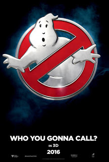 Ghostbusters ( 2016 )