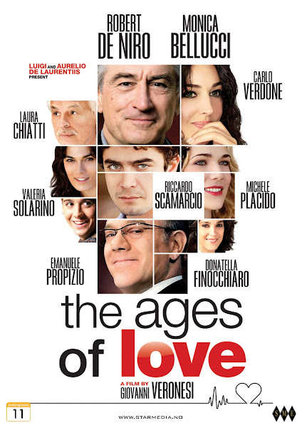 Poster of The Ages of Love 2011 720p Italian BRRip Full Movie Download