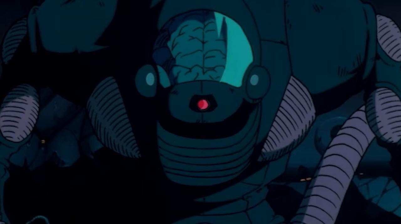 Dragon Ball Z: The World`s Strongest (English Audio)