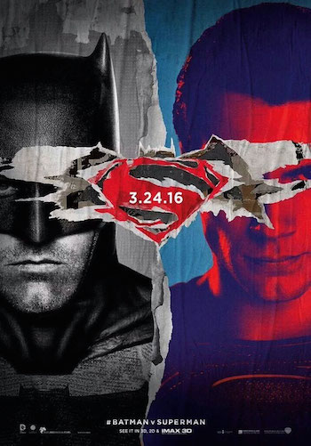 Batman v Superman Dawn of Justice 2016 English Full Movie