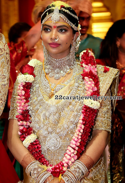 Boinipally Srinivas Daughter Hasini picture