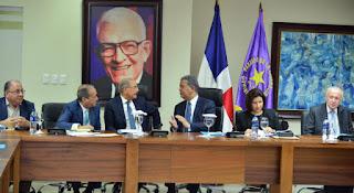 Comité Político del Partido de la Liberación Dominicana (PLD) impugna la resolución de la Junta Central Electoral