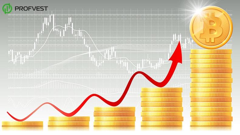 Рост биткоина новости точнейший форекс индикатор