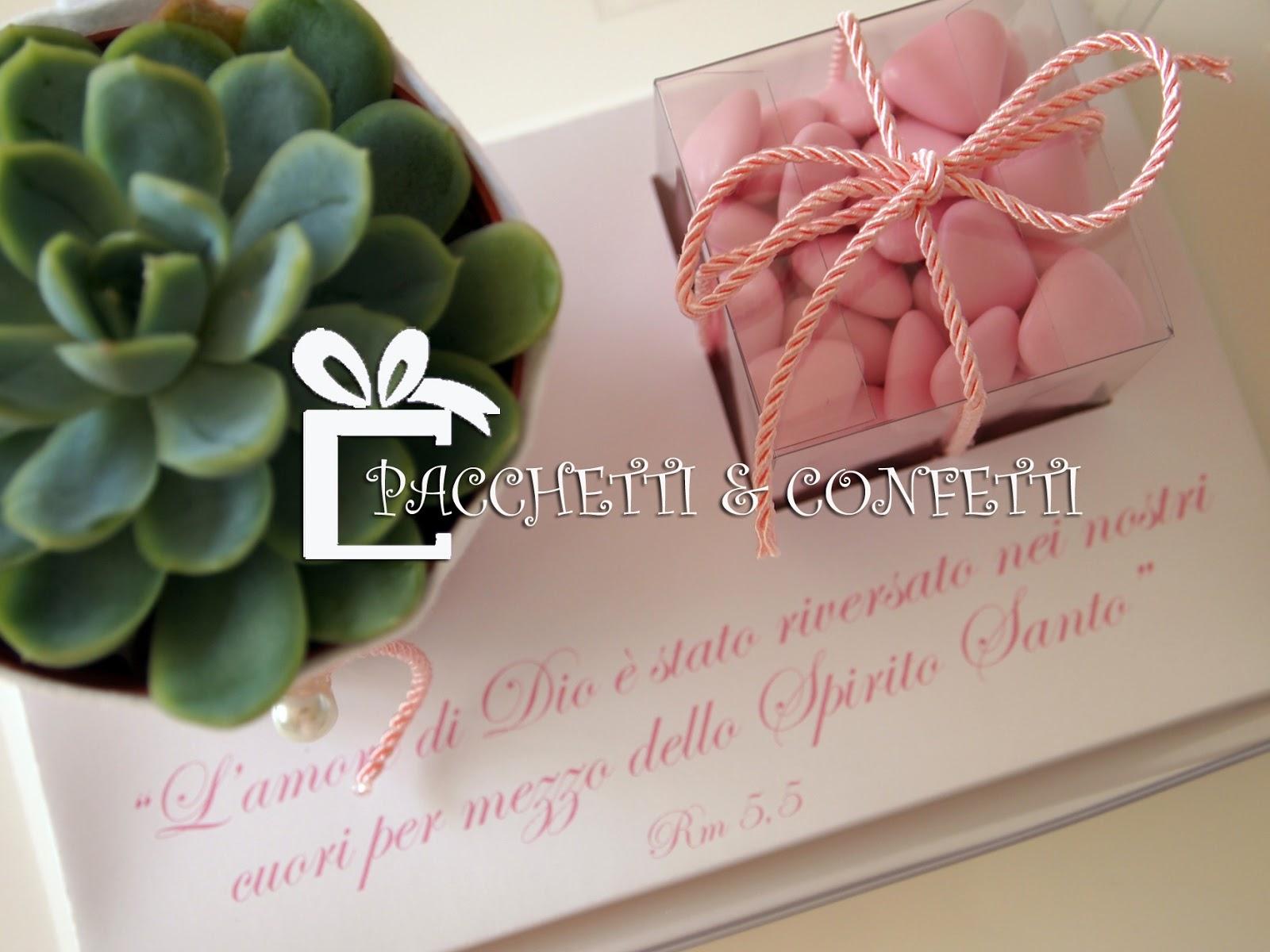 Eccezionale Pacchetti e Confetti: Baby Shop IY14