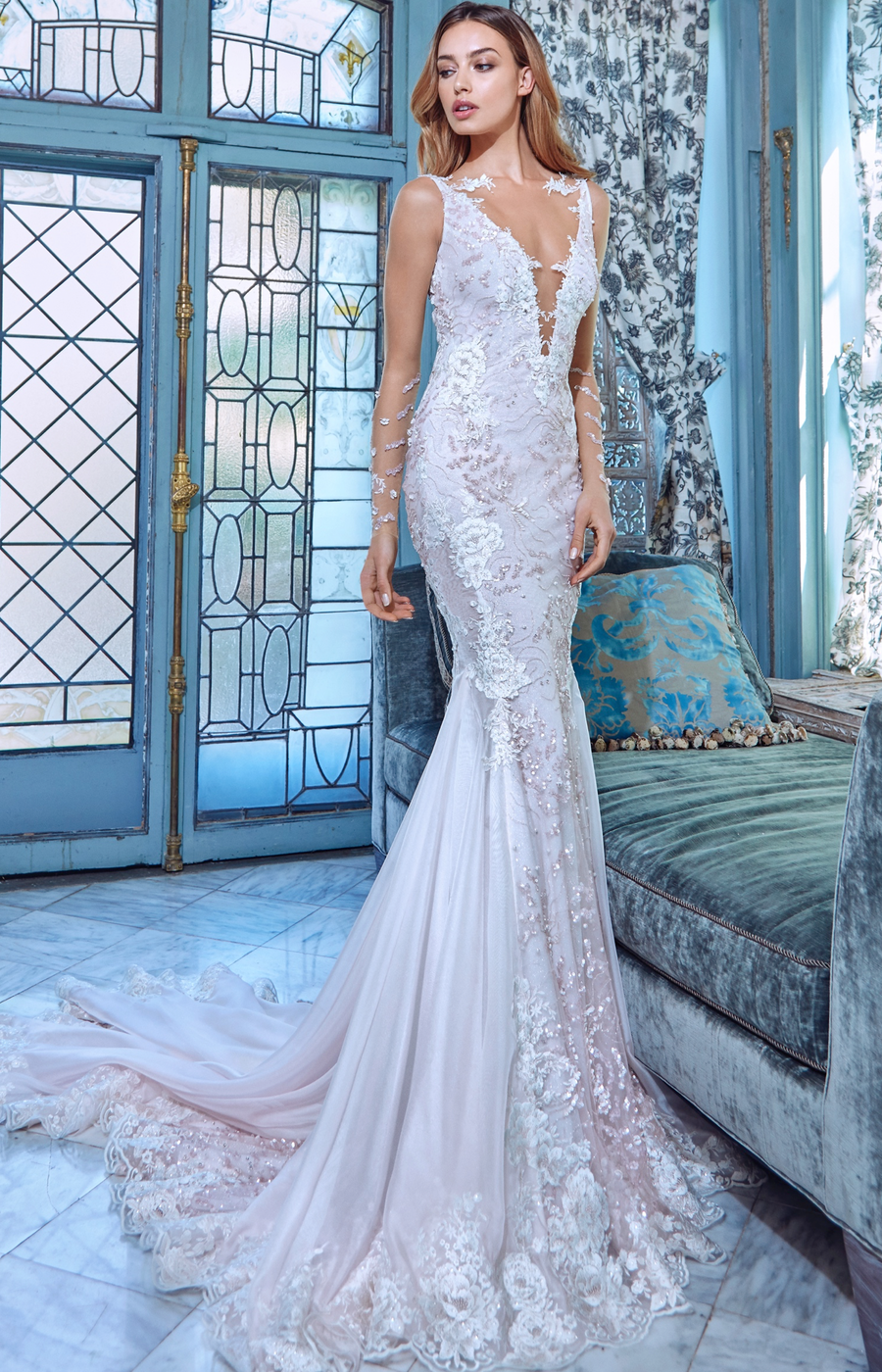 Galia Lahav Le Secret Royal Daria