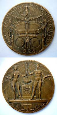 Olimpiadas Amsterdam 1928