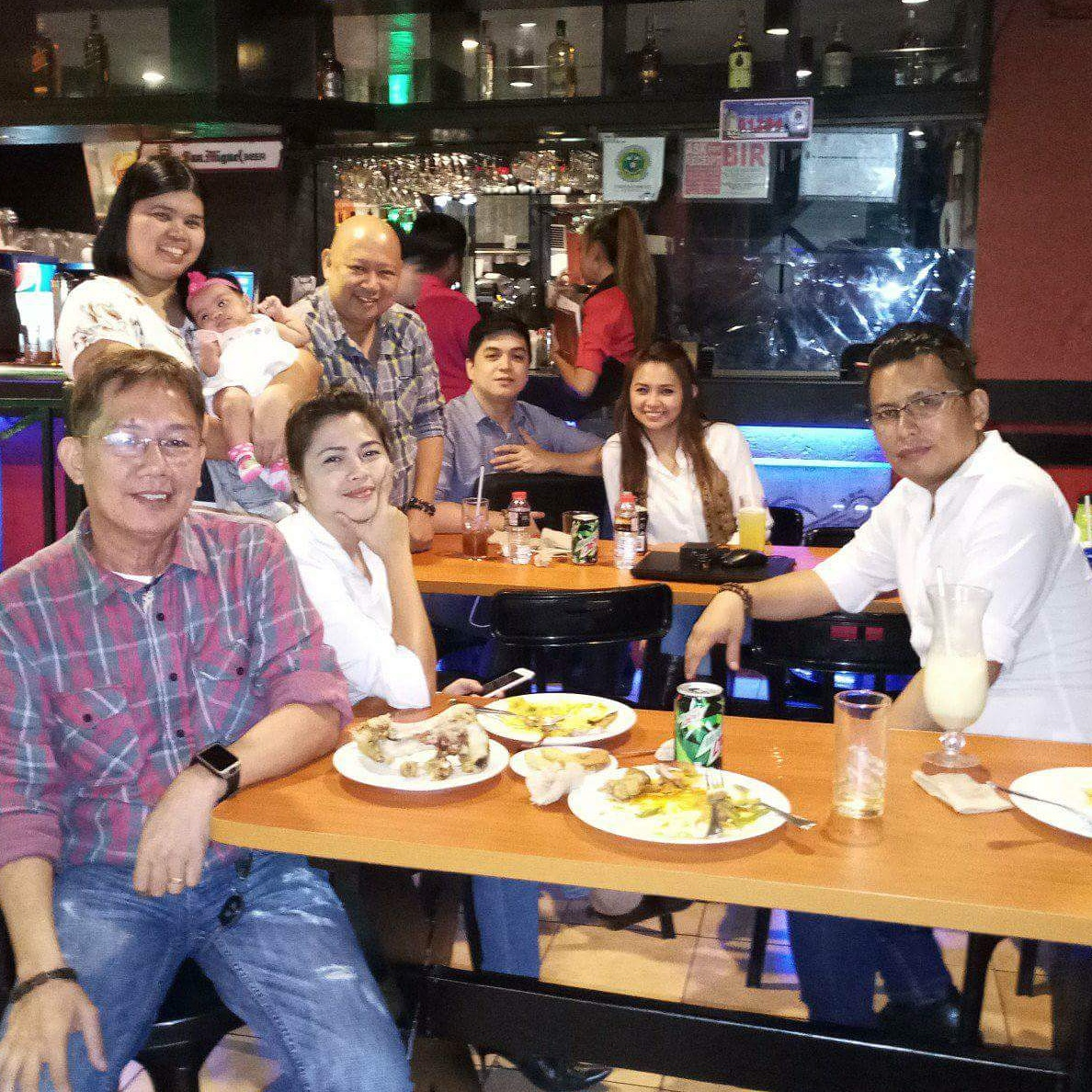Grill 24 Cowboy Grill 24 Years With 24 Meals At 24 Pesos Lally S