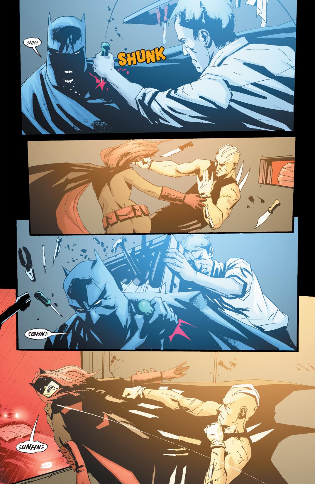 Detective Comics (1937) 862 Page 10