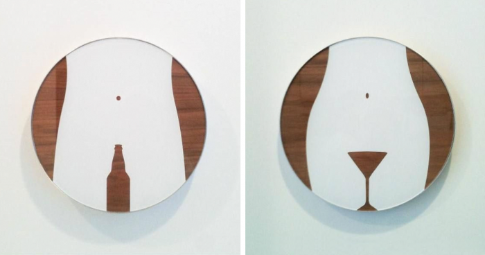 20 Funny Yet Creative Bathroom Sign Designs Ever. 20 Funny Yet Creative Bathroom Sign Designs Ever     Epicalyptic