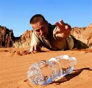 6 Tanda Dehidrasi