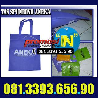 Pesan Tas Spunbond di Surabaya