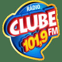 Ouvir agora Rádio Clube FM 101,9 - Rio Verde / GO