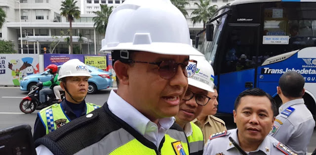 Anies Tidak Masalah Wakilnya Syaikhu Atau Agung, Tapi..