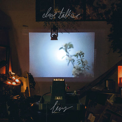 Close Talker - Lens - Album Download, Itunes Cover, Official Cover, Album CD Cover Art, Tracklist