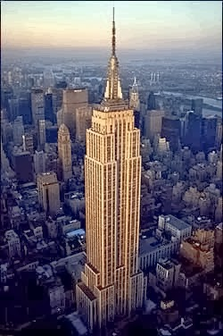 wolkenkratzer der alte k nig empire state building. Black Bedroom Furniture Sets. Home Design Ideas
