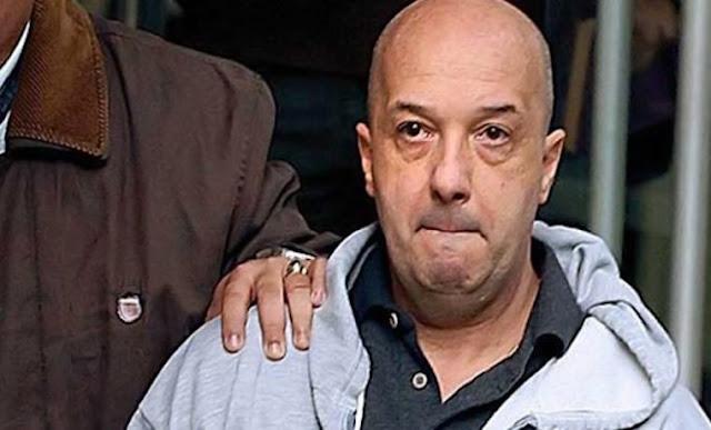 Iván Simonovis, el prisionero rojo que se evadió del Sebin este jueves (+Perfil)
